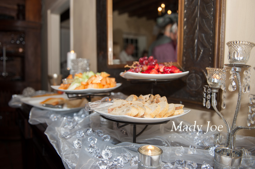 By Design Catering - Mady Jo Photography