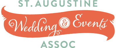Saint Augustine Wedding and Events Association